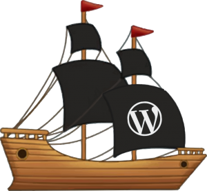 The WordPress Bristol ship